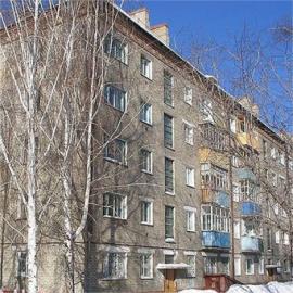 Регулировка пластиковых окон в доме по адресу г.Томск